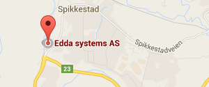Edda Systems AS